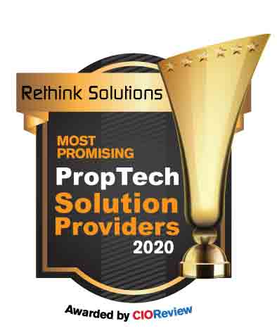 Top 20 PropTech Solution Companies - 2020